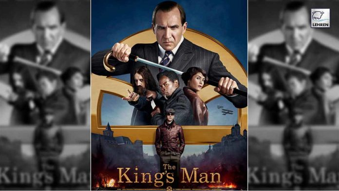 'The King's Man' Release Date Preponed By Disney To 12th Feb 2021