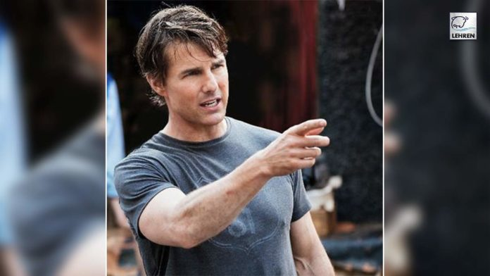Tom Cruise Resumes Shooting For Mission Impossible 7 in Norway