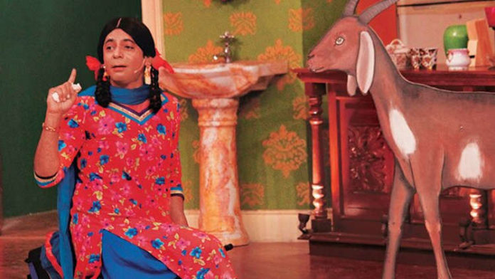 Reasons why Sunil Grover aka Guthi was the best part of Comedy Nights with Kapil