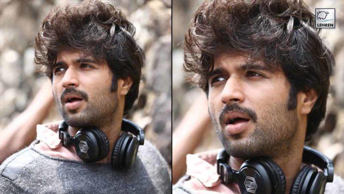 Vijay's Next Film Fighter