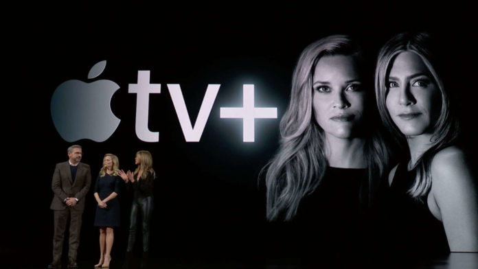 Apple TV app now available for Amazon Fire TV users