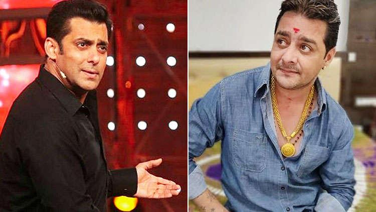 Bigg Boss 13: Salman Khan calls up Sanjay Dutt and makes him speak to Hindustani Bhau