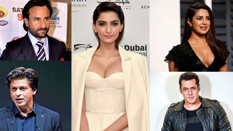 Bollywood Stars Who Are Suffering From Serious Diseases