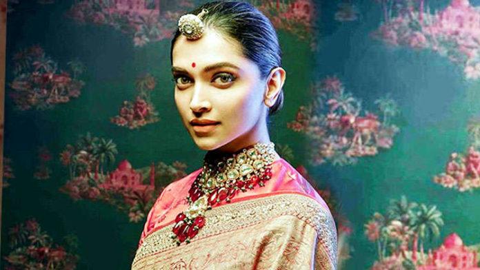 Deepika Padukone is all set to play Draupadi in Mahabharat