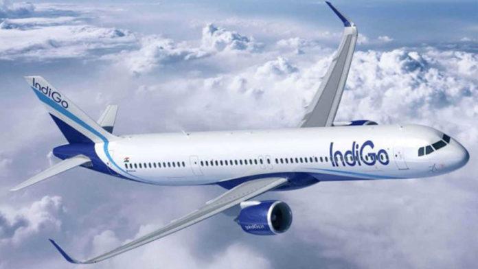 IndiGo places order for 300 A320neo family aircraft