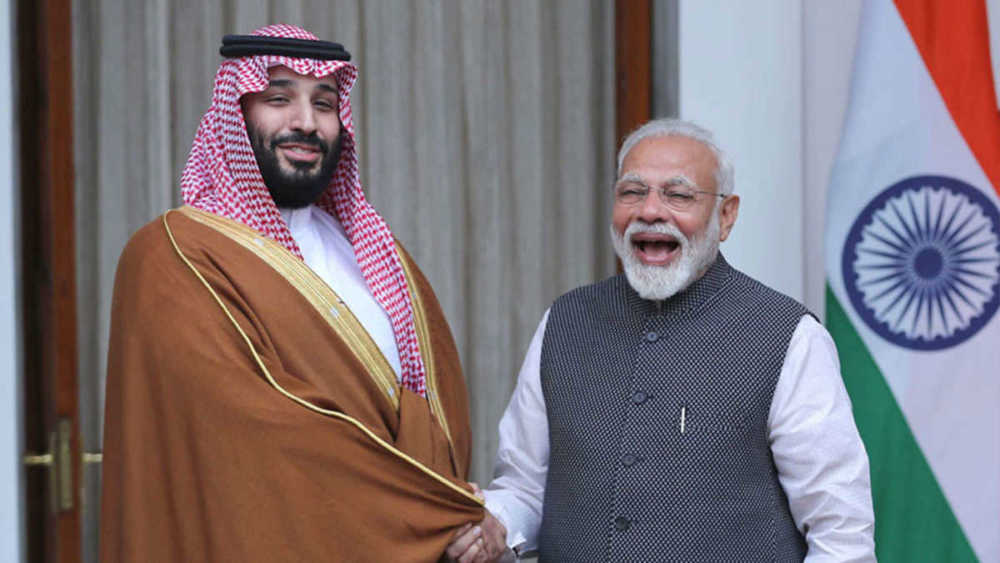 India and Saudi Arabia to Ink Raft of Pacts During PM Modi's Visit to Riyadh