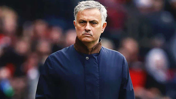 Jose Mourinho to replace Arsenal's manager Unai Emery?