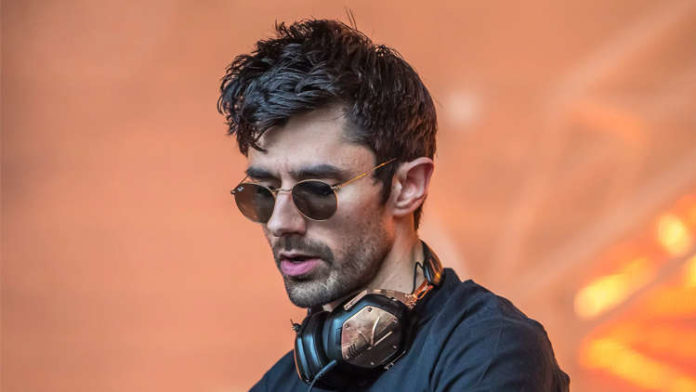 KSHMR: Giving Dance Music the Human Touch