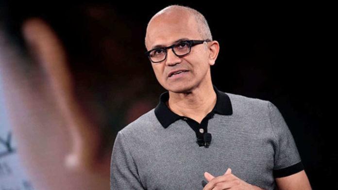 Microsoft, Jio Empowering Small Businesses in India: Nadella