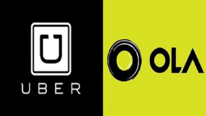Ola, Uber to Deactivate Surge Pricing During Odd-Even Scheme in Delhi