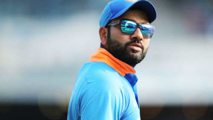 Rohit Sharma fit and available to play 1st T20I vs Bangladesh in Delhi