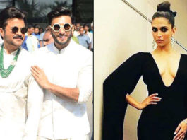 Time-travel Tuesday! When Anil Kapoor advised Deepika to stick by Ranveer's side