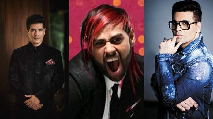 Top 5 Popular Gay Celebrities In Bollywood