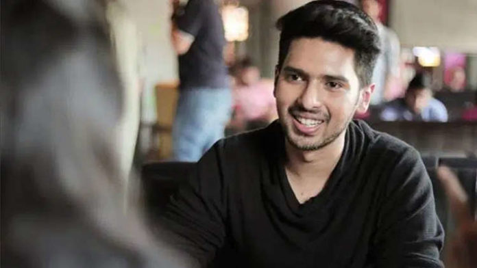 Armaan Malik and his Soulful Voice