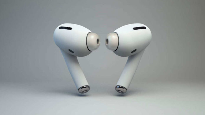 AirPods Pro with noise cancellation may launch this week