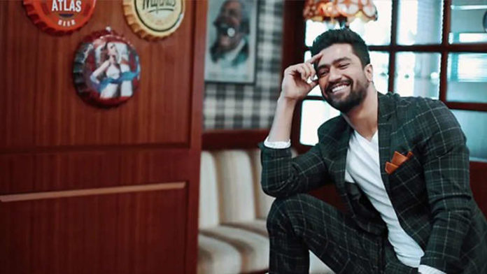 Vicky Kaushal: The Handsome Hunk of Bollywood
