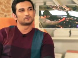 When Sushant Singh Rajput Admitted That He Had Claustrophobia