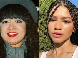 Zendaya In The Process To Be Finalized For A New ProjectA Biopic