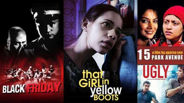 5 Most Disturbing Bollywood Movies Ever