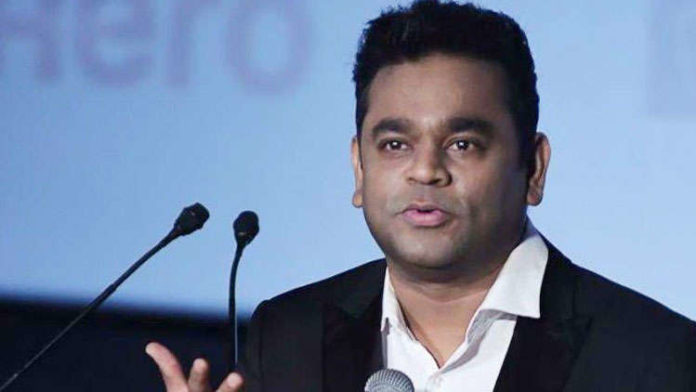 A R Rahman's REACTS On Bollywood's Song Remake Culture