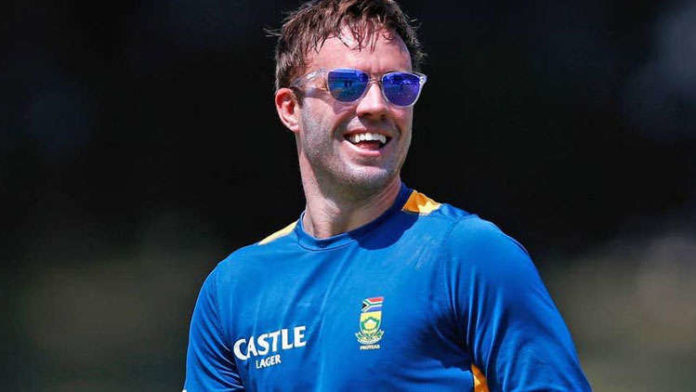 AB De Villiers To Make A Comeback For T20 World Cup?