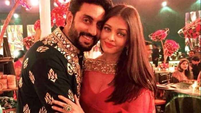 Abhishek Bachchan-Aishwarya Rai Bachchan: Real Life Jodi We Would Love To See Again In Reel Life
