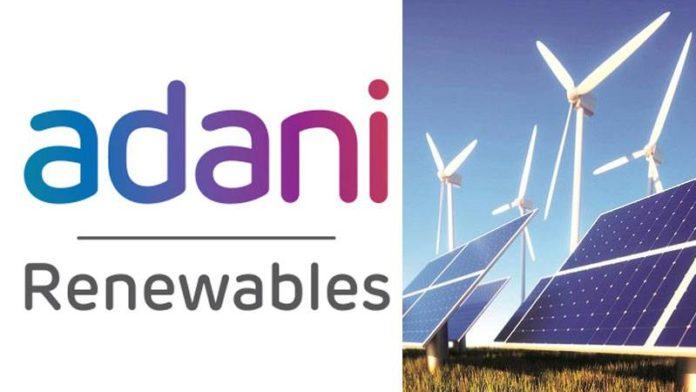 Adani Green wins world's largest solar order worth $6 billion from India