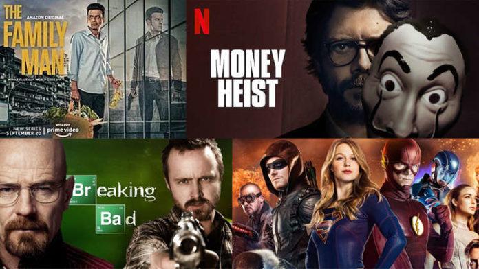 Top Addictive Web Series you should Binge Watch