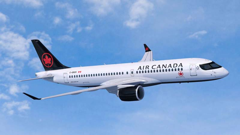 Air Canada to temporarily lay off over 15,000 workers, reduce activity by 90%