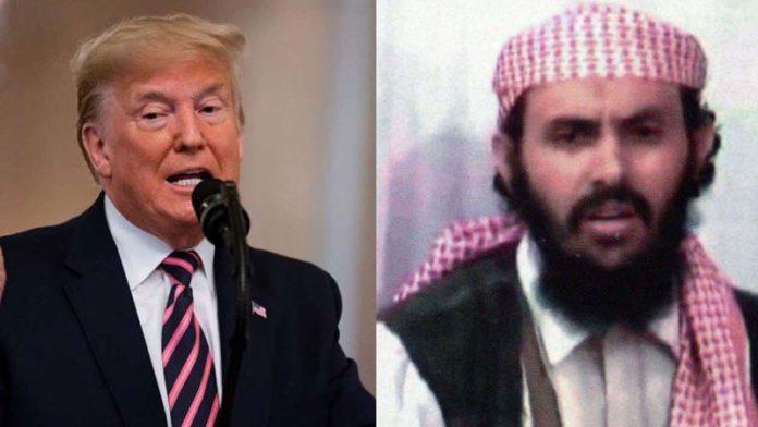 Al-Qaeda leader Qassim al-Raymi killed in US strike in Yemen: Trump