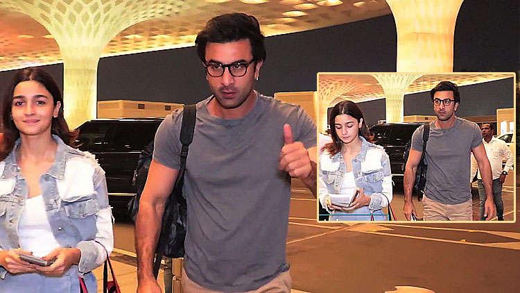 Alia Bhatt all set for her new year plans with beau Ranbir Kapoor
