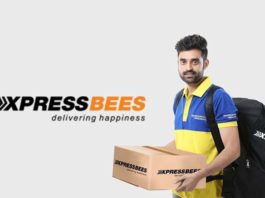 Alibaba invests ₹70 crore in Pune-based logistics startup Xpressbees