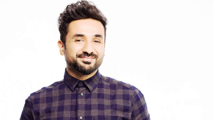All You Need To Know About Indian Stand Up Comedian Vir Das