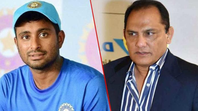 Ambati Rayudu responds after Azharuddin calls him 'frustrated cricketer'