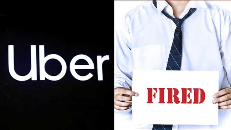 Amid Lockdown: Uber reduces its India workforce by 25%, fires 600 employees