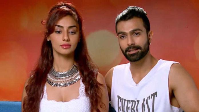 Amisha Patel's brother Ashmit Patel & Bigg Boss 8 contestant Mahekk Chahal Call Off Their Engagement