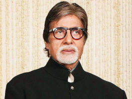 Amitabh Bachchan claims films should 1st be released on big screens and later on online platforms