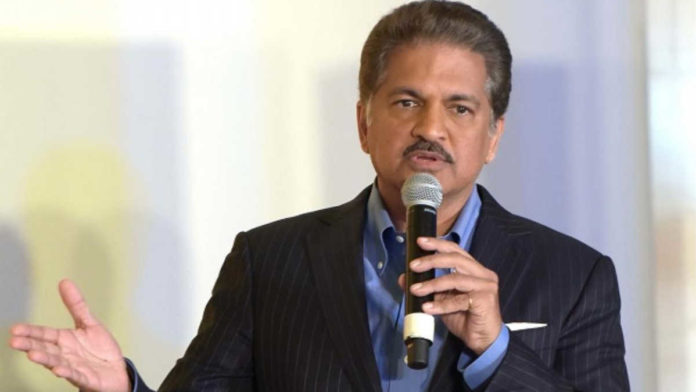 Anand Mahindra: Lifting lockdown in stages will make industrial recovery painfully slow