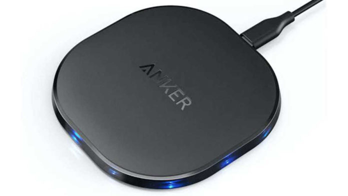 Anker 10W Qi Wireless Charging Pad Launched in India at Rs. 3,499