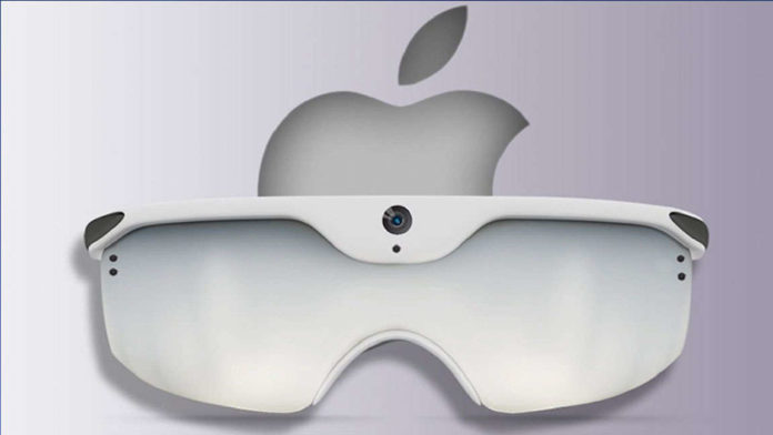 Apple likely to launch AR Headset in 2022, AR Glasses in 2023