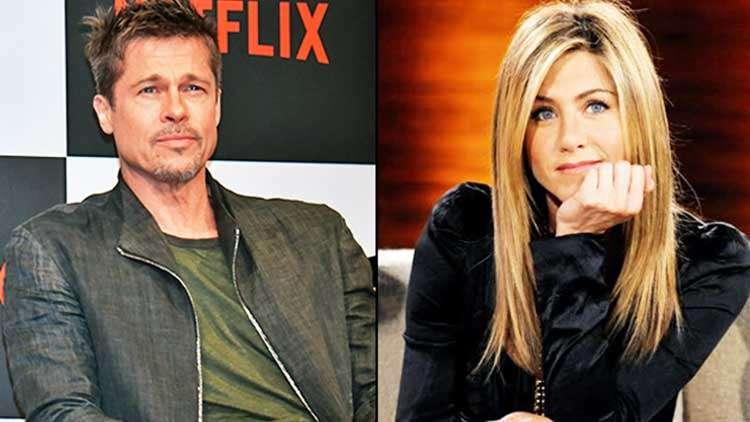 SAG 2020: Are Jennifer Aniston and Brad Pitt Back Together?
