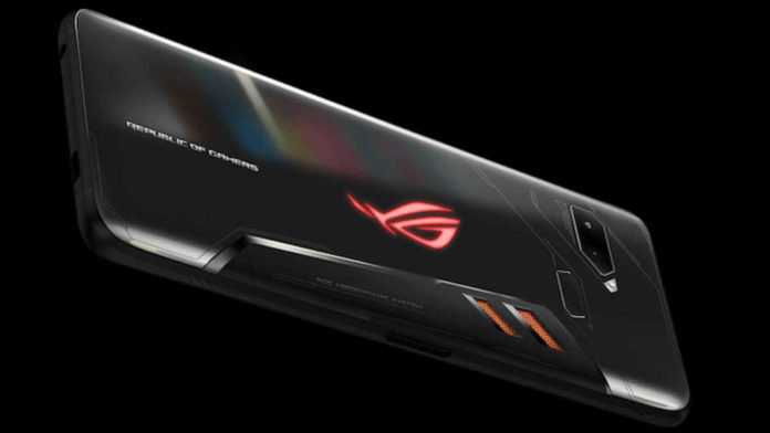 Asus ROG Phone 2 gaming phone to go on sale on Wednesday
