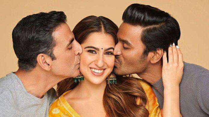 Atrangi Re Starring Akshay Kumar, Dhanush And Sara Ali Khan Plot Revealed
