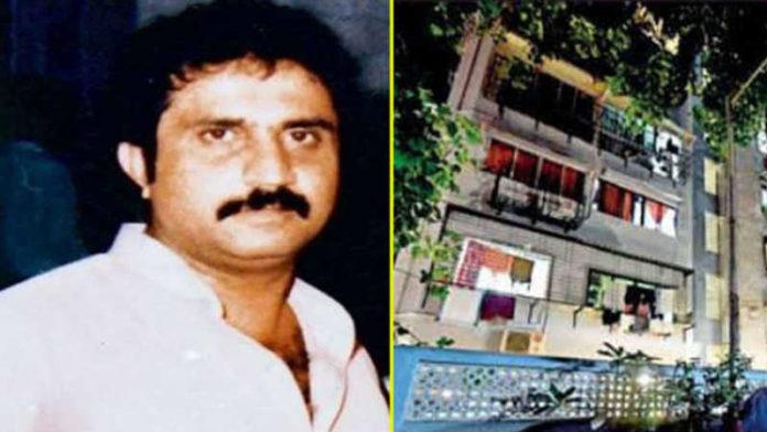 Auction of Iqbal Mirchi's properties fails, no bidders turn up