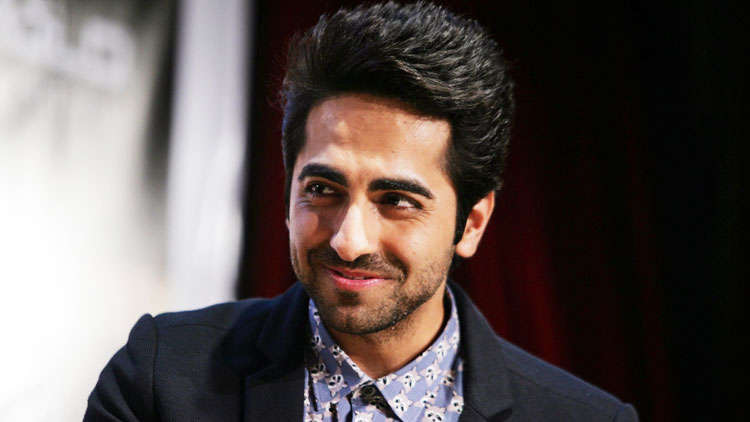 Ayushmann Khurrana's hunger for doing the best films enable him to do disruptive cinema