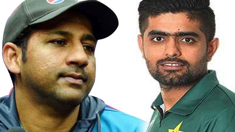 Babar Azam set to be named as Pakistan ODI captain