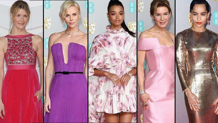 BAFTAs 2020: Best Dressed Stars At The Red Carpet From Scarlett Johansson to Renee Zellweger