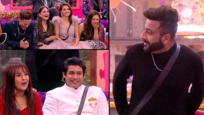 Bigg Boss 13: Shehbaaz imitates Sidharth leaving everyone burst laughing