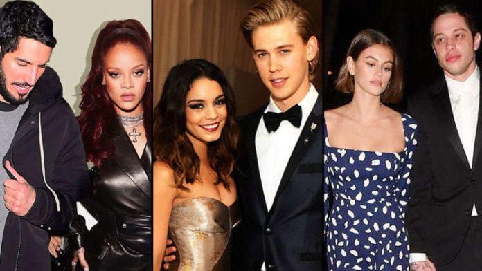 Biggest celebrity breakups of 2020 so far: From Rihanna & Hassan to Vanessa Hudgens & Austin Butler