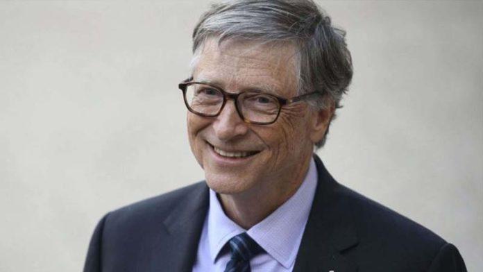 Bill Gates: Very few countries will get 'A-grade' for coronavirus response